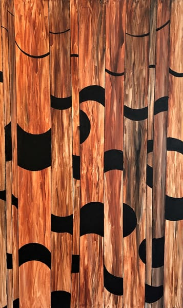 Little Black Dress Art | Martsolf Lively Contemporary