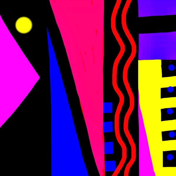 Celebration 1 Art | New Orleans Art Center