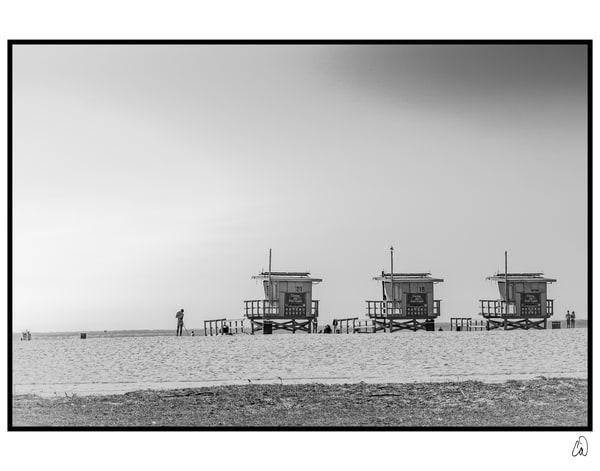 Lifeguard Three Photography Art   Cid Roberts Photography LLC
