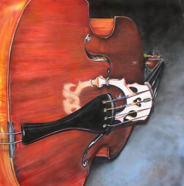 Bass Art | Art a la Carte Gallery
