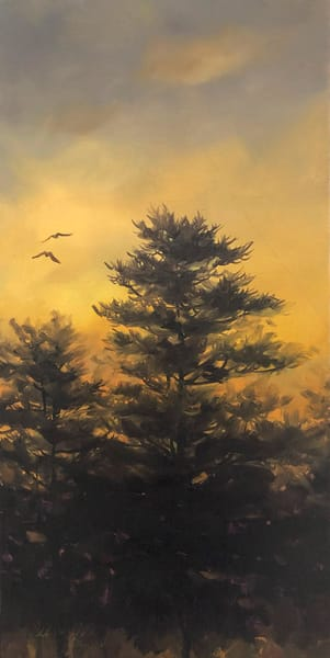 Majestic Pine Art | Full Fathom Five Gallery