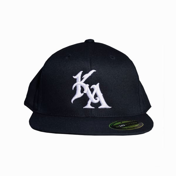 The Bronx Bomber Fitted | Kings Avenue Tattoo