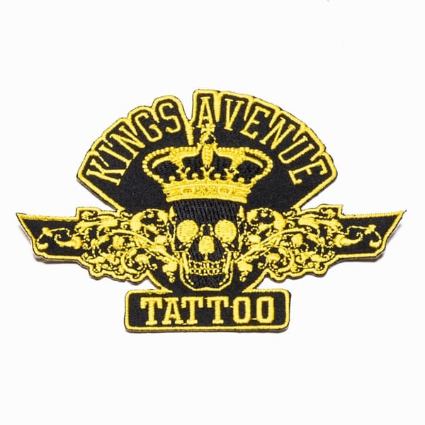 Ka Patch | Kings Avenue Tattoo