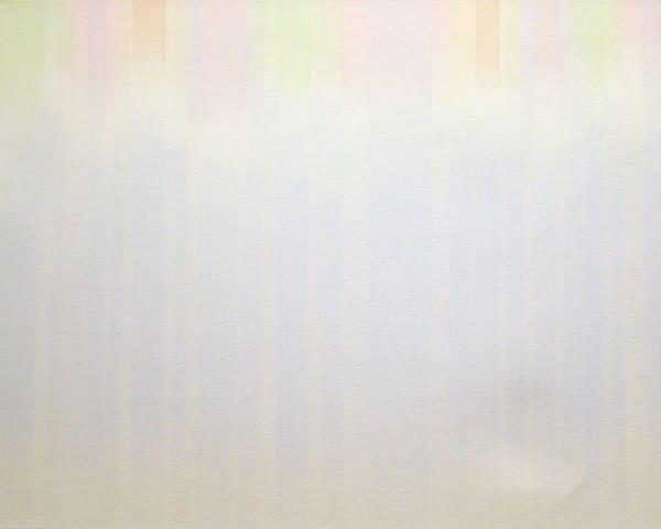Little Blue Veil Art | David R. Prentice