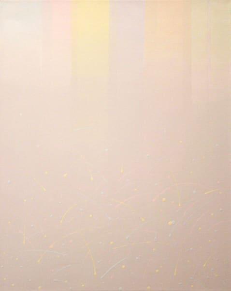 Little Stardust Cloud Art | David R. Prentice