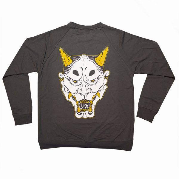 Envy Sweatshirt | Kings Avenue Tattoo