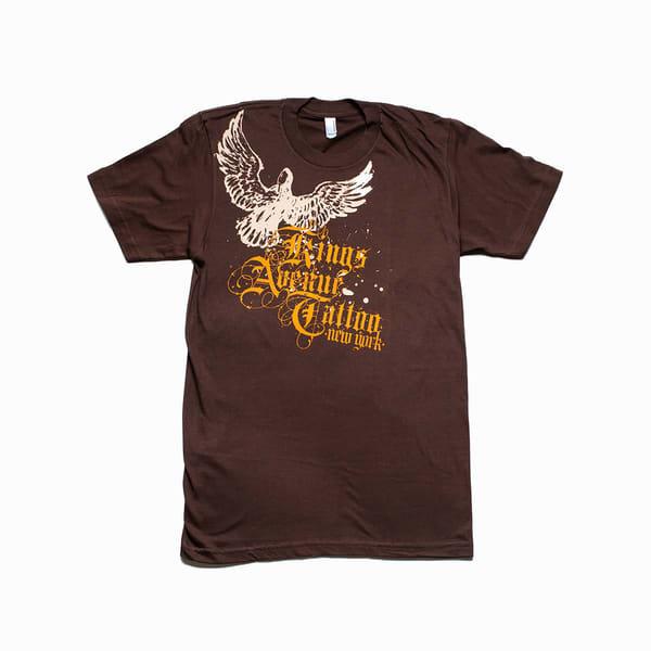 Dove: Brown [Anniversary Edition] | Kings Avenue Tattoo