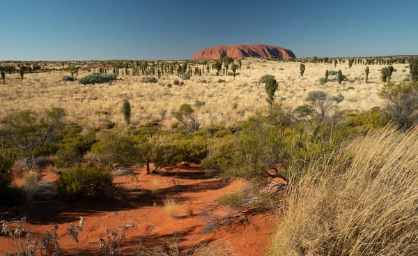 Uluru Photography Art | Tolowa Gallery