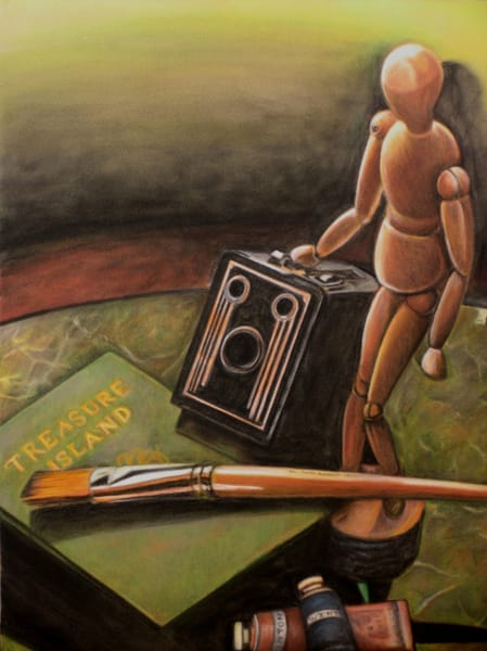 Still Life Art | Art a la Carte Gallery