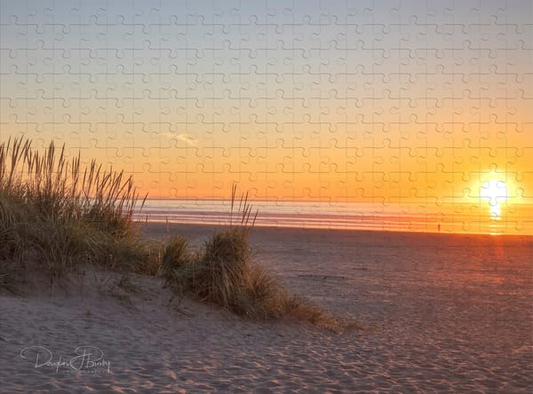 Seaside Sunset | dougbusby