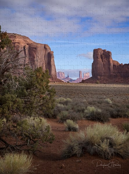 Monument Valley Window | dougbusby