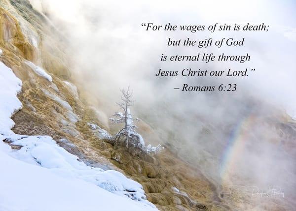 God Is Eternal Life | dougbusby
