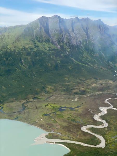 Alaskan Photos by Wren