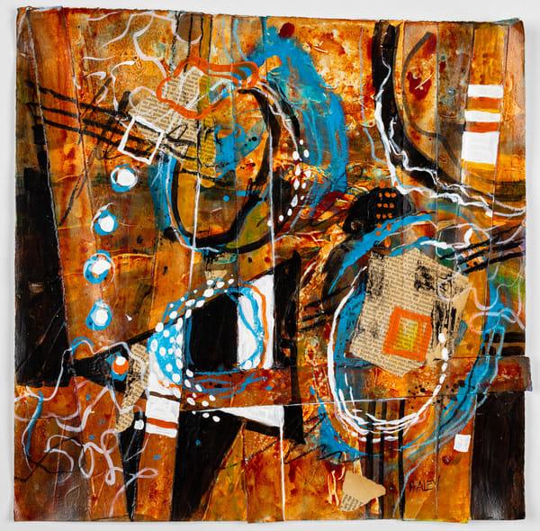 All That Jazz Original Art | Terrie Haley Artist