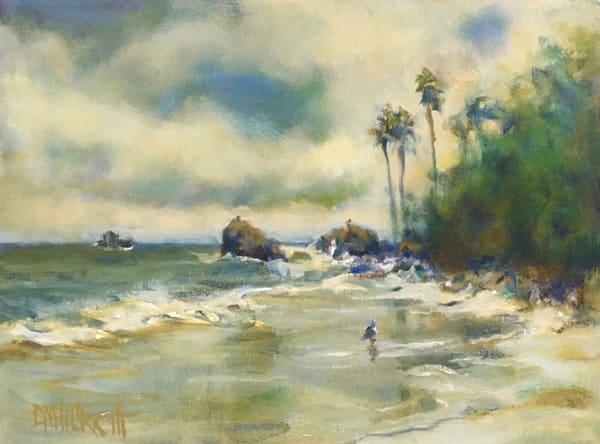 La Piedra Beach Art | donaldhildreth