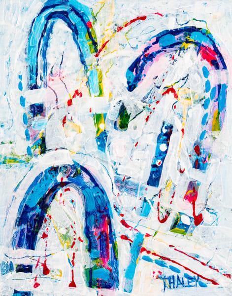 Popsicles Art | Terrie Haley Artist