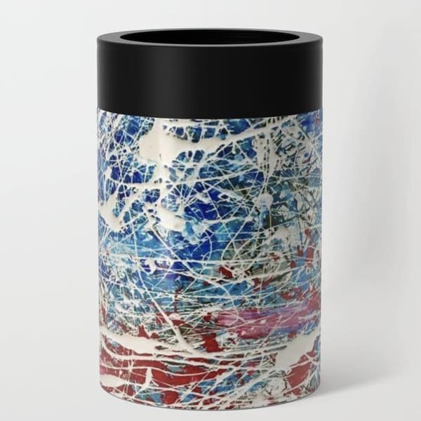 united states of chaos can cooler