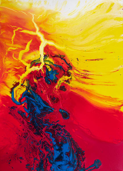 Untitled 59 Art | Cesar Rodrigues fine art
