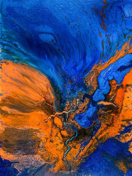 Untitled 15 Art | Cesar Rodrigues fine art