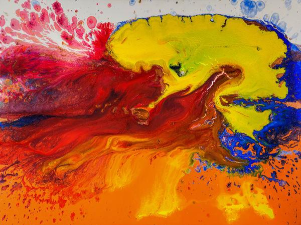Untitled 52 Art | Cesar Rodrigues fine art