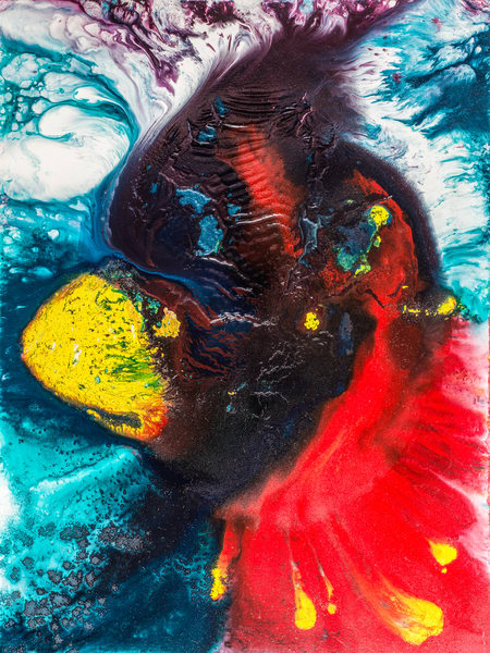 Untitled 57 Art | Cesar Rodrigues fine art