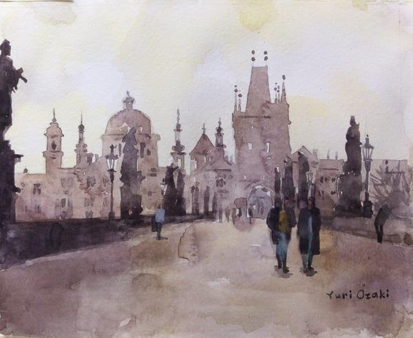 Prague Art | Romanova Art