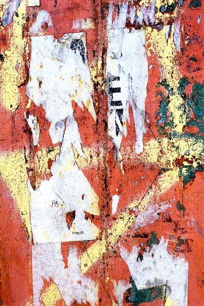 NYC Graffiti Wall Collage Eye Candy Print – Sherry Mills