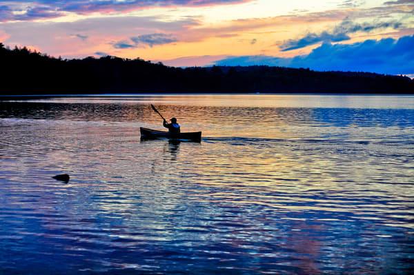 Adirondack Kyaker Photography Art | Cardinal ArtWorks LLC