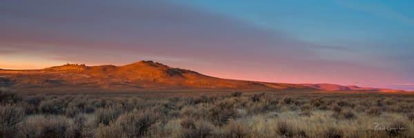 Idahohillsunrisepano Photography Art   Barb Gonzalez Photography