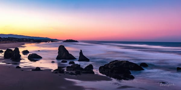 Sunrisebandonbeach Photography Art | Barb Gonzalez Photography