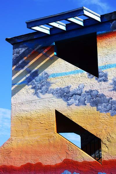 Angled Art | Cincy Artwork