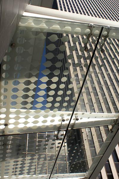 Geometrical Architecture Art | Cincy Artwork