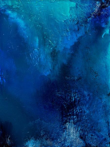 Mother Ocean 1  Art | Rhona LK Schonwald