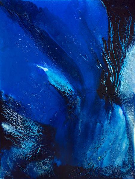 Mother Ocean 2 Art | Rhona LK Schonwald