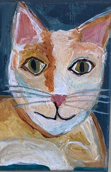 Ginger Gentleman Art | Friday Harbor Atelier