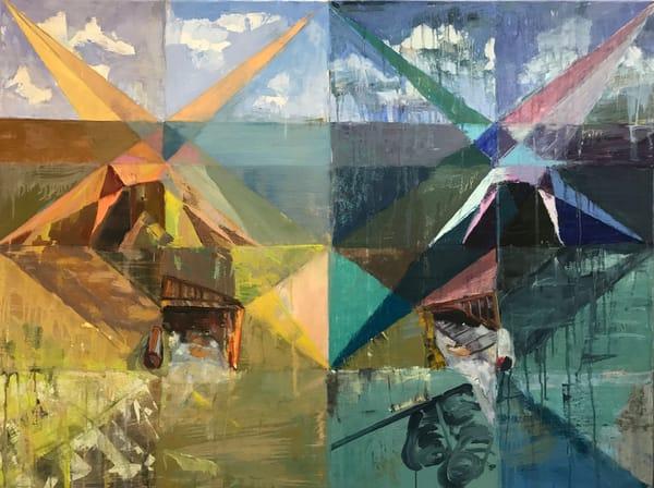 Angle Of Light Art | Friday Harbor Atelier