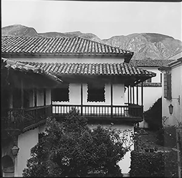 La Casa Del Florero   artecolombianobyberenice