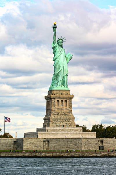 Lady Liberty Photography Art | Kristofer Reynolds Photography