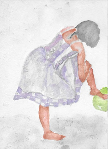 Ready   Watercolor  Art | Anonymous Art Studios