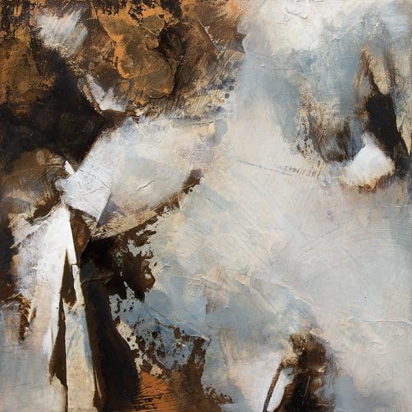 Uncharted Territory Art | Marianne Morris Art