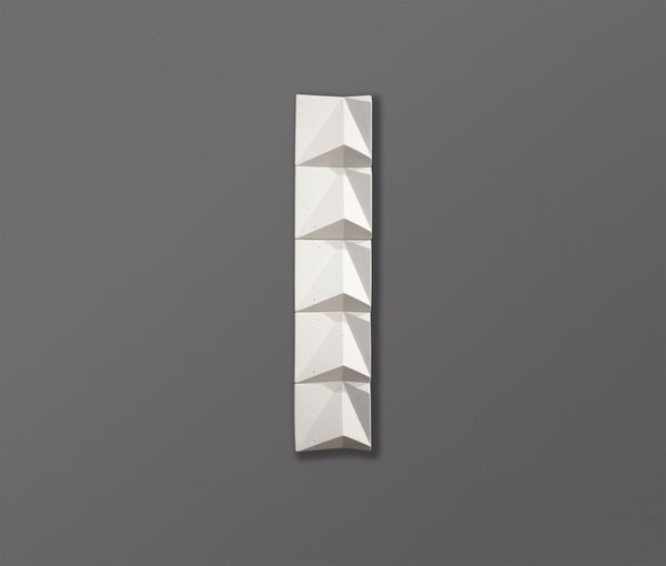 Geometric Order Ii Art | RPAC Gallery
