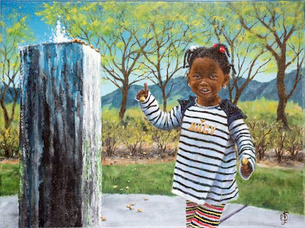 Growing Season Art | Roxana Sinex Art