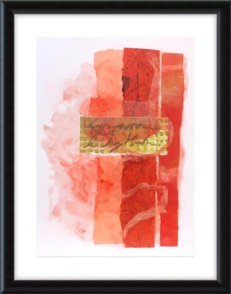 Lyrical - Original Abstract Painting | Cynthia Coldren Fine Art