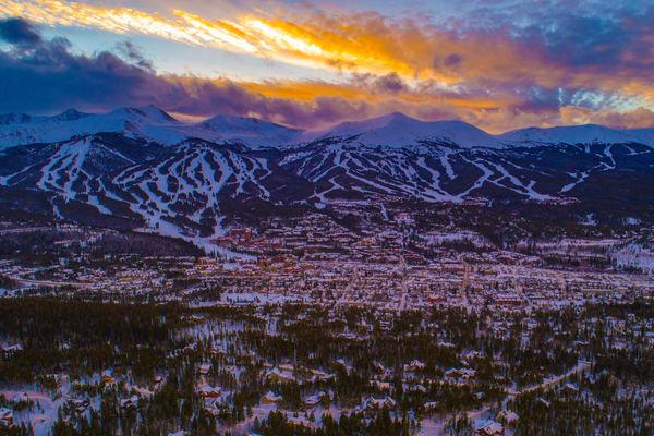 Breckenridge and Summit County