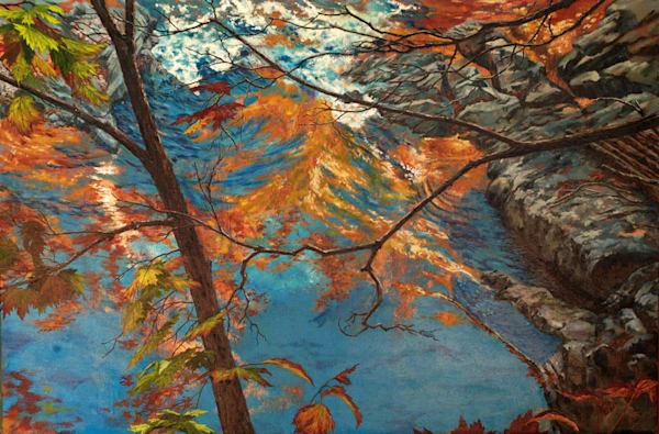 Reflections Art | Roxana Sinex Art