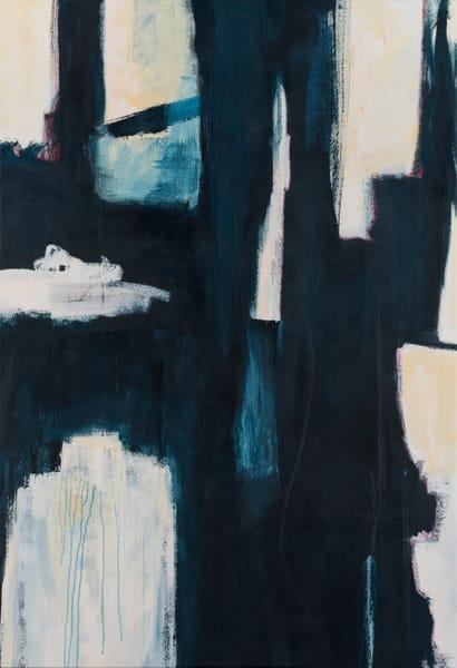 The Big Blue Art   Sondra Wampler   fine art