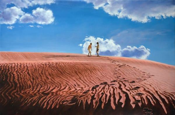 Windswept Art | Roxana Sinex Art