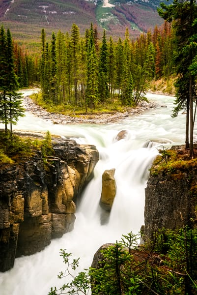 The Architect   Jasper National Park, Alberta Photography Art | Byron Fichter Fotography