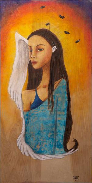 Microtia Elf Art | Priscila Soares - MyLuckyEars