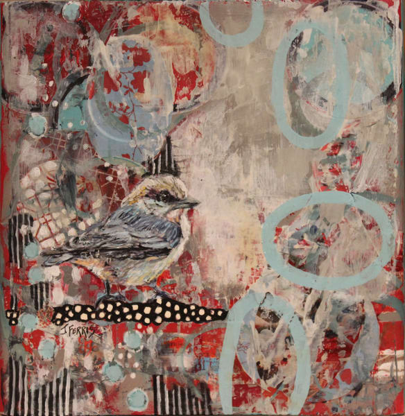 "Print Of ""Small Moments"" Art | Jennifer Ferris"